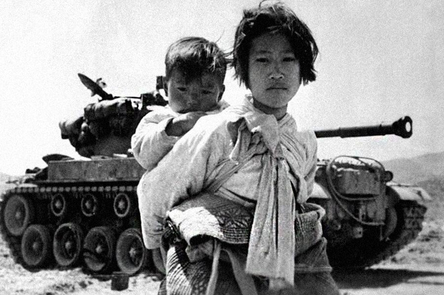 10 Фактов о корейской войне (1950-1953 гг.)