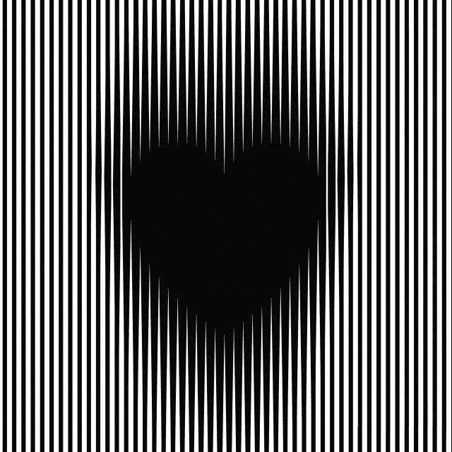 10 Сумасшедших оптических иллюзий