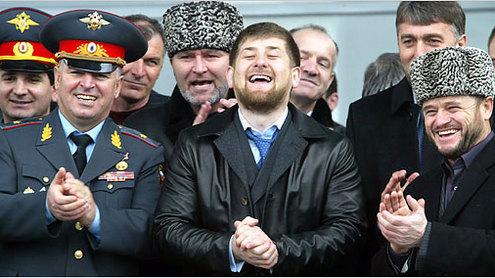 7,5 Миллиардов рублей выделят чечне на памятники