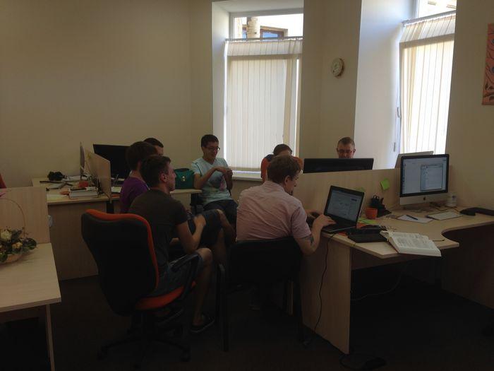 Аренда офиса в непростые времена: краткая аналитика рынка