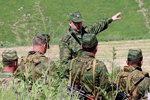 Армейский позор: в армении будут судить российского солдата за расстрел семьи