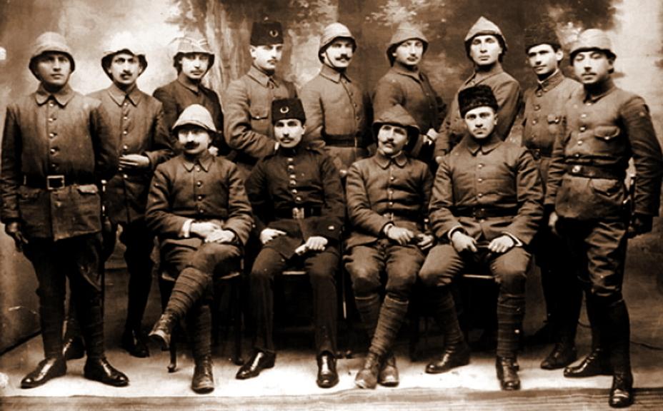 Армянский легион: история разочарования