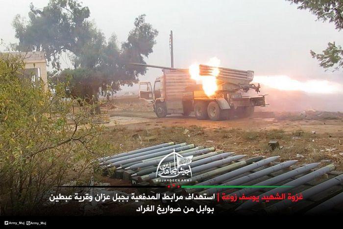 Асад берется завоевать бастион игил в сирии