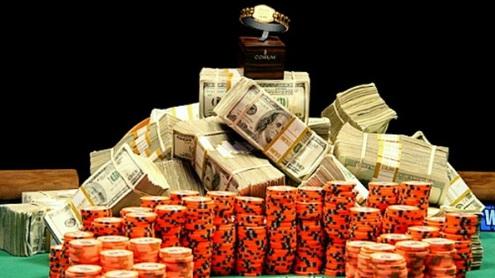 Азартные игры: история и реальность сегодняшнего дня