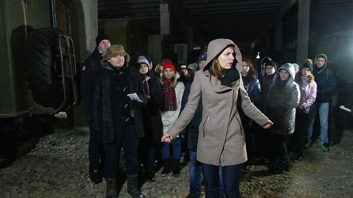Битва экстрасенсов 15 сезон, 14 серия смотреть онлайн видео и дикий финал шоу можно после 20 декабря