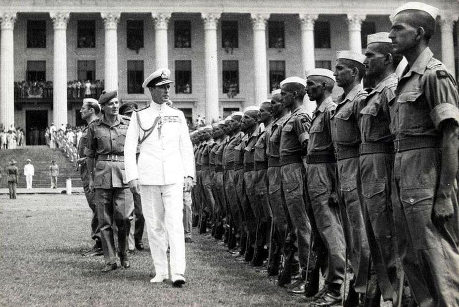 Битва за сурабаю: начало «мировой войны» за колонии