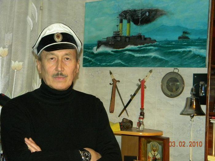 Борис литовский — человек, который украл здоровье нации