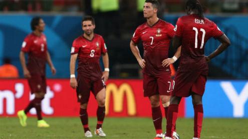 Букмекерские расклады на товарищеский матч франция – португалия
