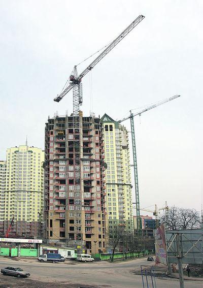 Цены на квартиры обвалятся зимой (сегодня)