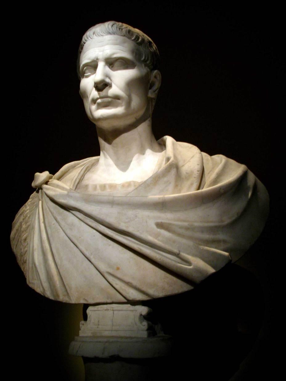 Цезарь: от повесы до консульского магистрата
