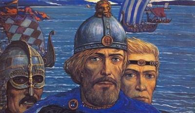 Чеченские ученые: рюрик был чеченцем