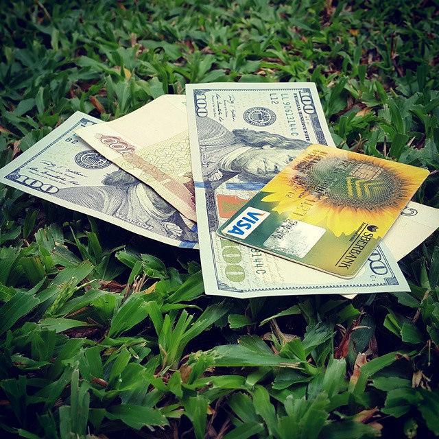 Чем дальше в лес, тем дороже доллар