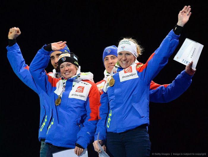 Чемпионат европы по биатлону 2015: результаты заставили плакать россию и украину
