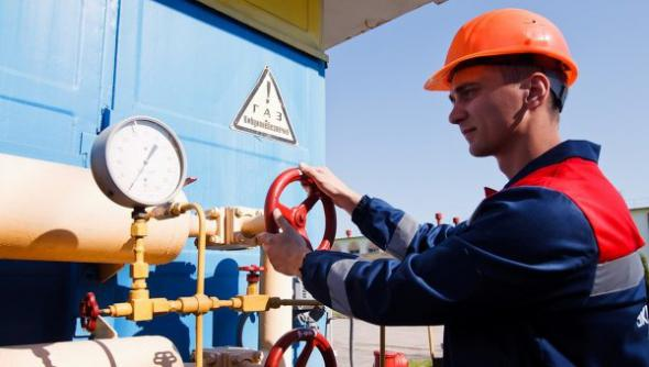 Что если россия перекроет поставки газа в европу?