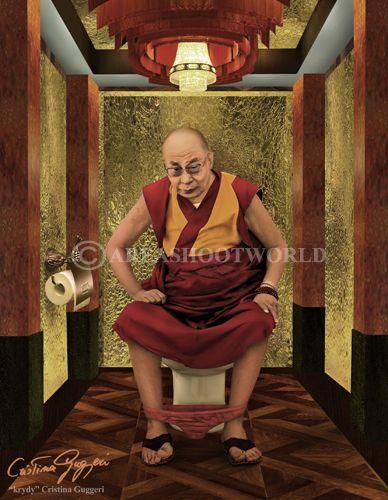 """Далай-лама: """"ради мира мы должны вести диалог и с игил"""""""