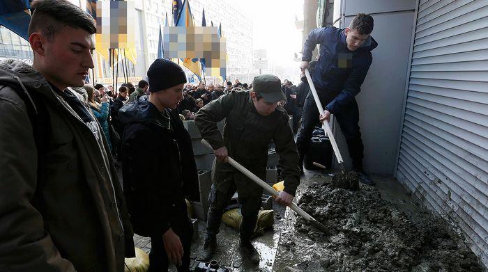 Действия нацбанка угрожают суверенитету украины, и не только…