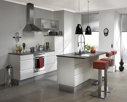 Дизайн создаёт комфорт на кухне
