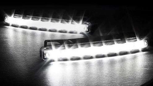 Дневные ходовые огни – залог безопасности на дороге