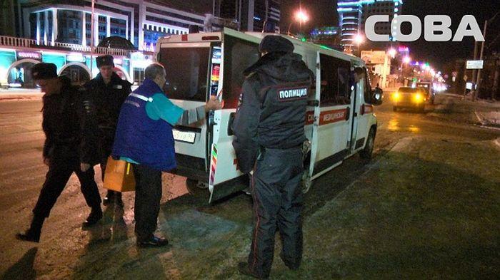 Драка черкасова с самсоновым: видео 28.01.2015 взорвало сеть