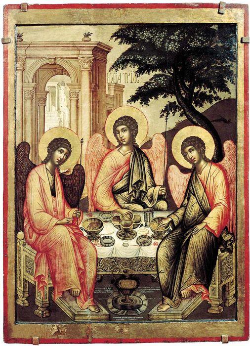 Духовное значение киевского процесса. к прославлению андрея киевского