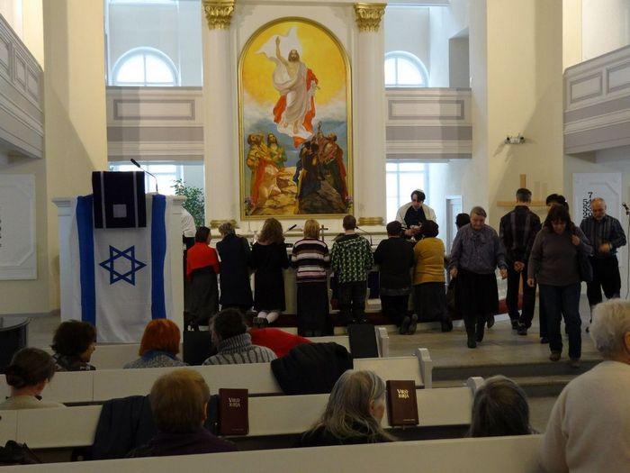 Еврейское отношение к писаниям