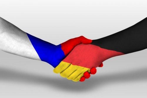"Глава мид германии: ""нам нужна россия"""