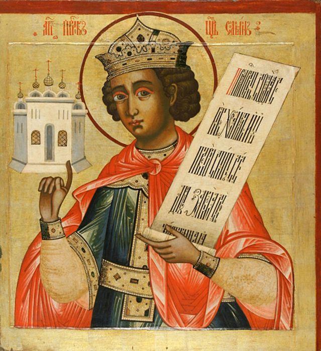 Глава тридцать пятая. богомудрое царствование его величества соломона