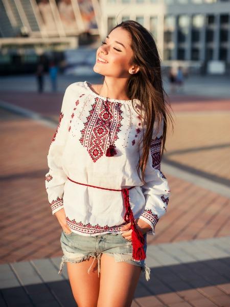 Голые украинки — самые популярные в европе