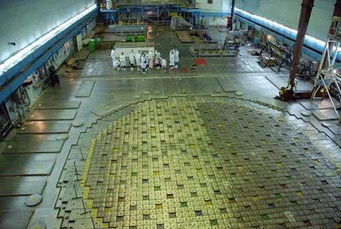 Грезы премьера о собственном ядерном заводике