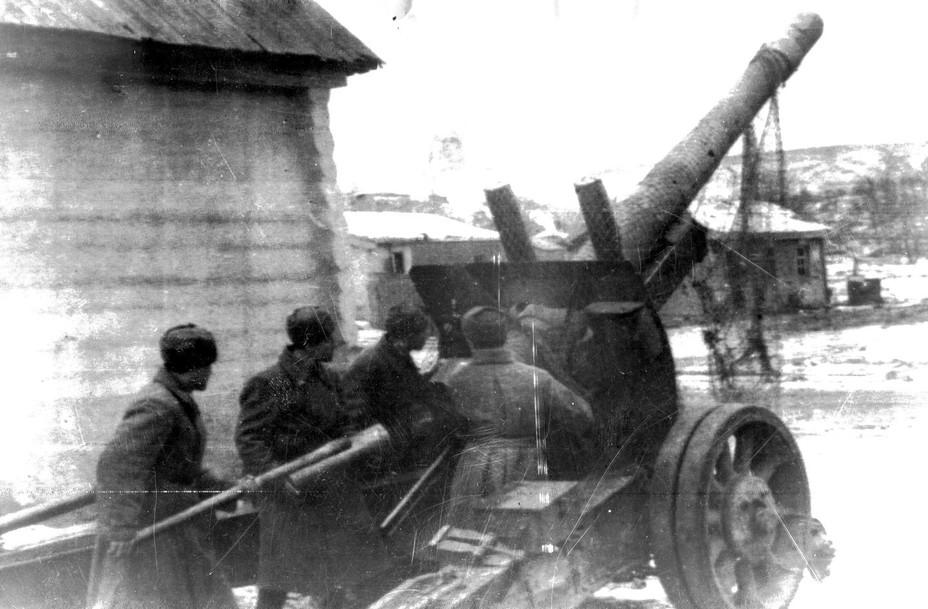 Гром над сталинградом