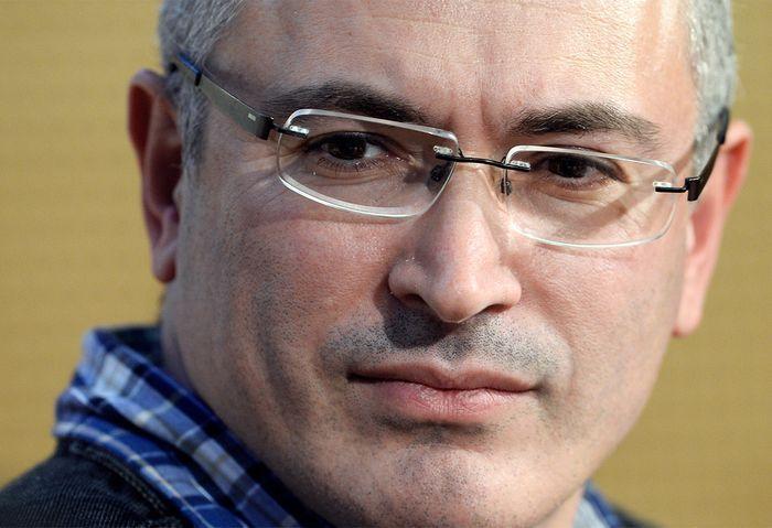 """Ходорковский призвал путина держать в клетке """"домашнего любимца"""""""