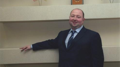 Игорь черкасский: прозрачность финансовых потоков — главная задача финансовой разведки