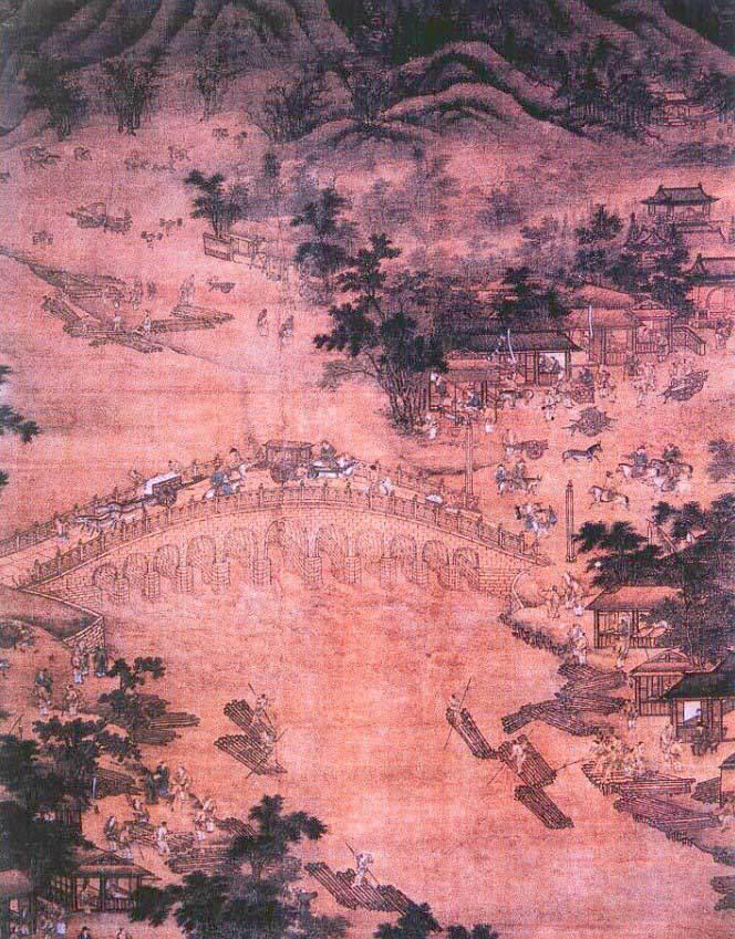 Инцидент на мосту марко поло: начало японо-китайской войны