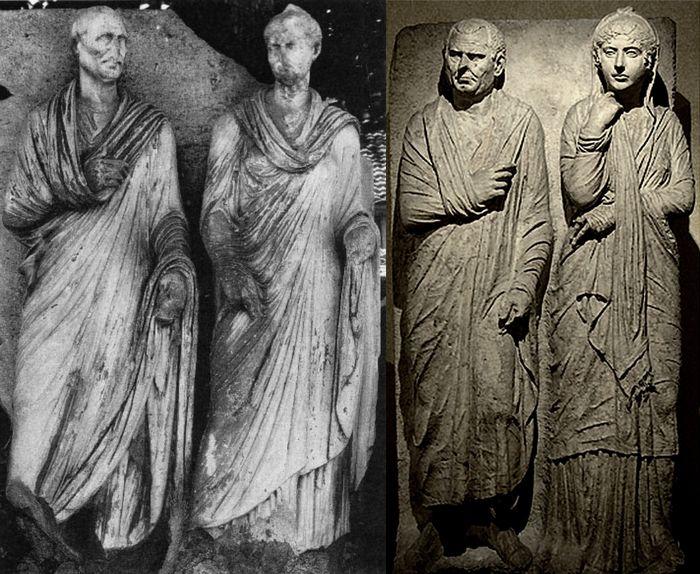 Инсигнии римских магистратов