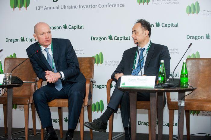 Инвестиции: кто поверит украине?