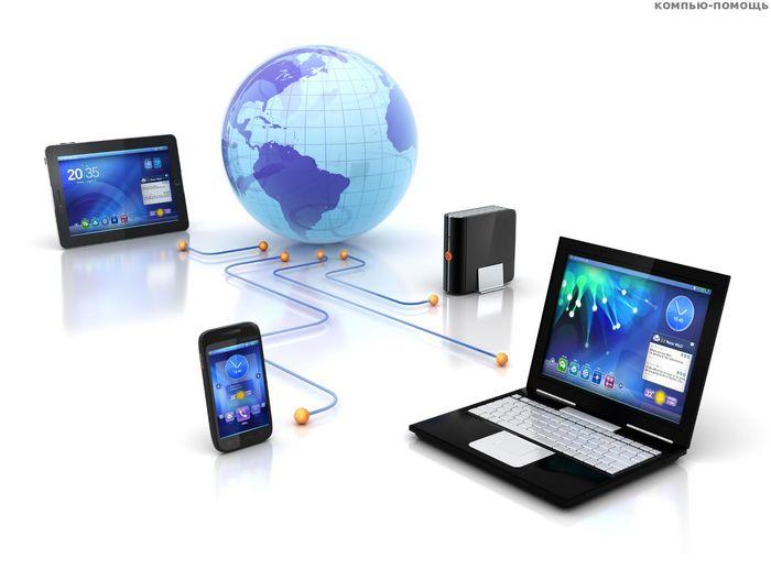 It- сектор, страховые компании и ремонт компьютеров