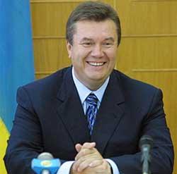 Янукович создал и возглавил общественный гуманитарный совет (список)