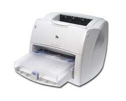 Экономная печать с принтером hp