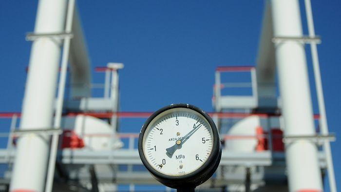 Эксперты рассказали, чем грозит украине газовый конфликт с россией
