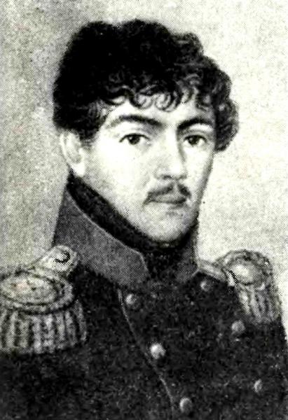 Юноша-генерал