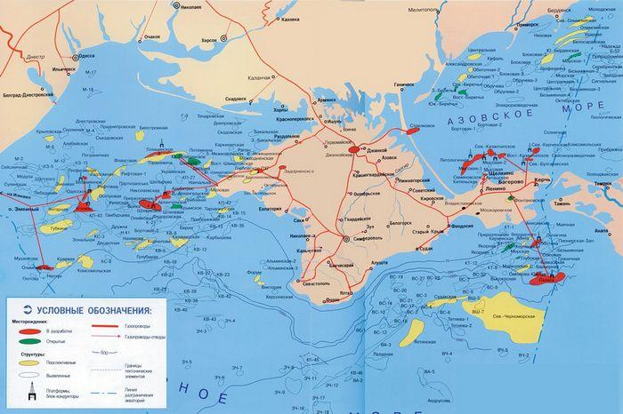 Кабмин передал нефтегаз украины лицензии на нефть и газ, в т.ч. и на сахалинское нефтегазоконденсатное месторождение