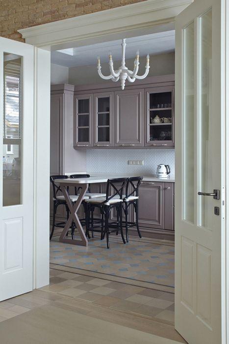 Как я выбрал идеальный электрокамин и мебельную фурнитуру под стиль нового дома