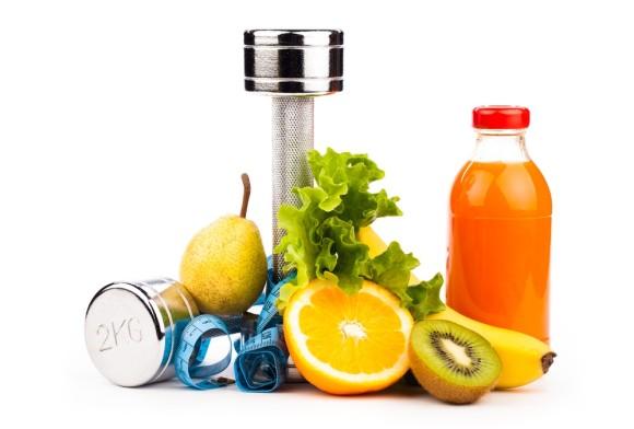 Как выбрать идеальное спортивное питание?