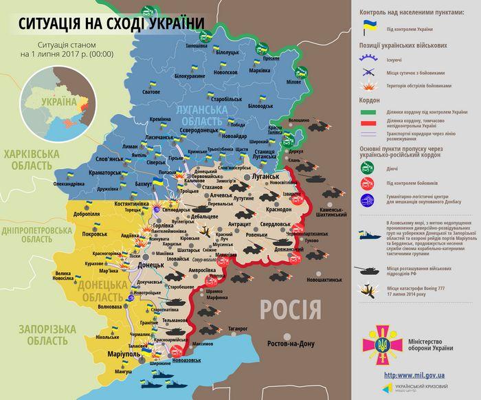 Киев решил унизить донбасс