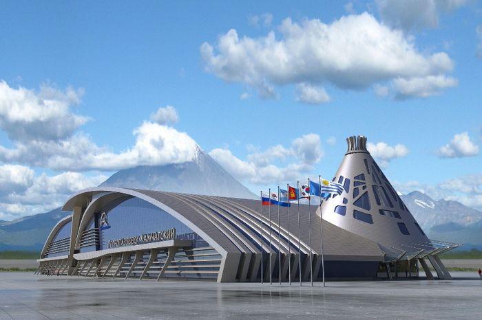 Конкурс по определению инвестора строительства нового терминала в аэропорту львова снова продлен