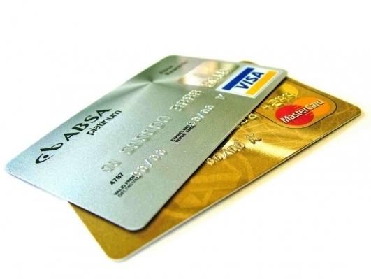 Кредитная паутина