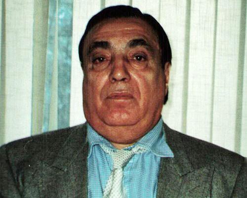 Кто убил деда хасана?