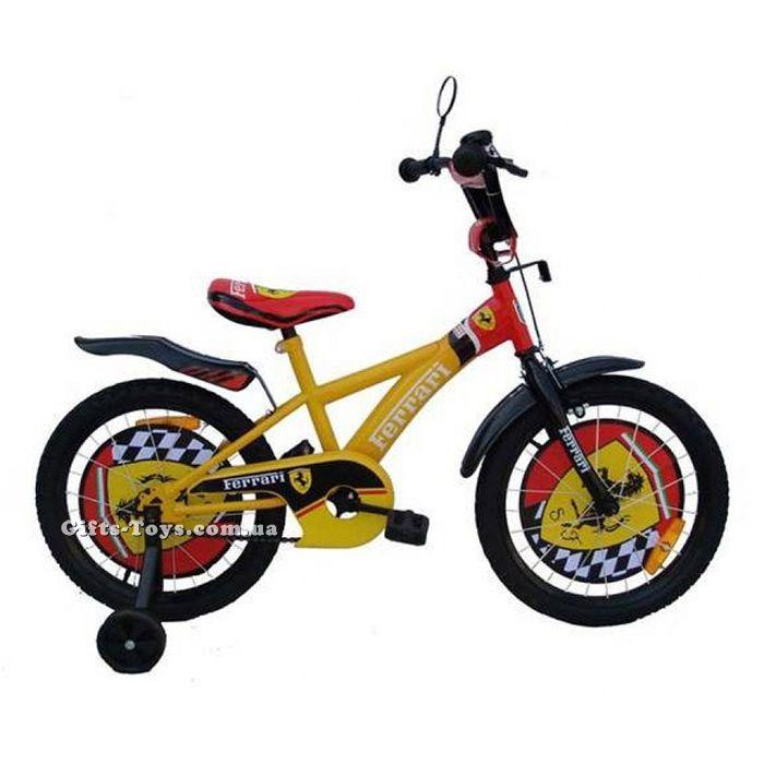 Купить велосипед в киеве недорого