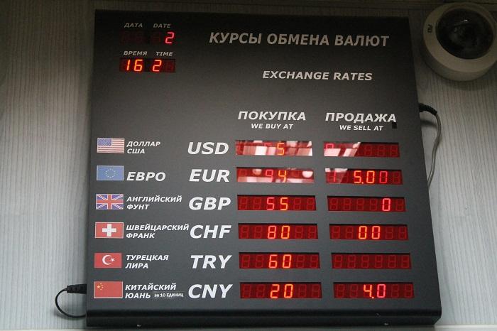 правило, такое курс обмена валют в брянске на сегодня как нижнее