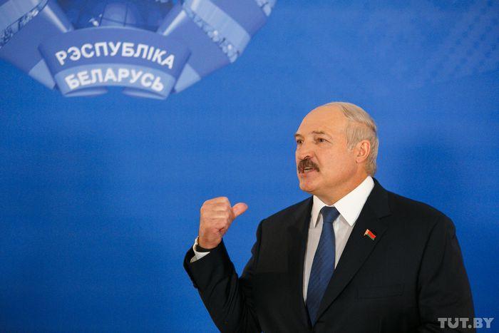 Лукашенко: мы навсегда останемся с россией